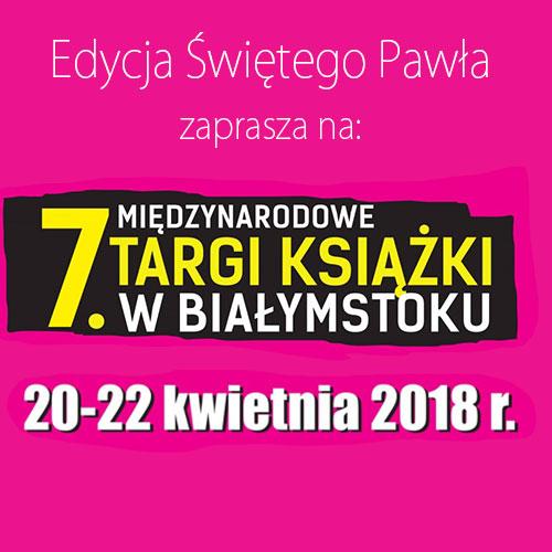 Białostockie święto książki w Operze Podlaskiej