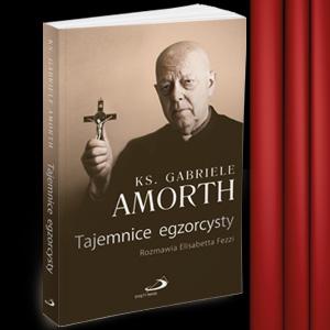 Tajemnice egzorcysty odsłania ks. Amorth