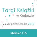 Targi Książki Kraków 2018