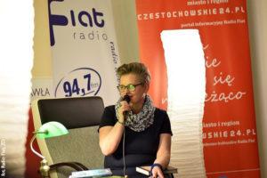 Spotkanie autorskie ks. Arkadiusz Paśnik