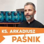 ks. Arkadiusz Paśnik