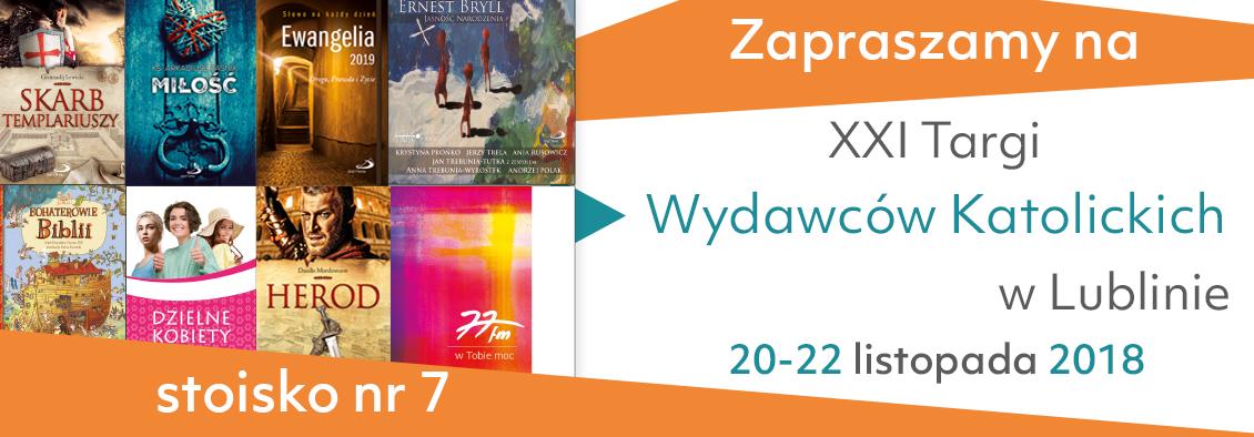 Edycja zaprasza na Targi do Lublina