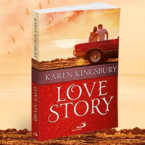 Daj się porwać miłosnej historii według Kingsbury