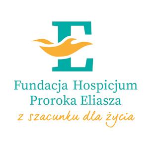 Wspieramy Hospicjum Proroka Eliasza w ramach 1%