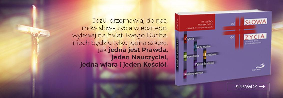 Od Słowa do Życia. 03